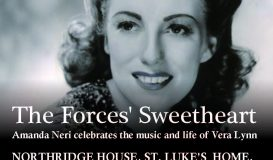 Concert at Northridge House 20th April 2018