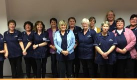 HSE Home Help Staff Macroom